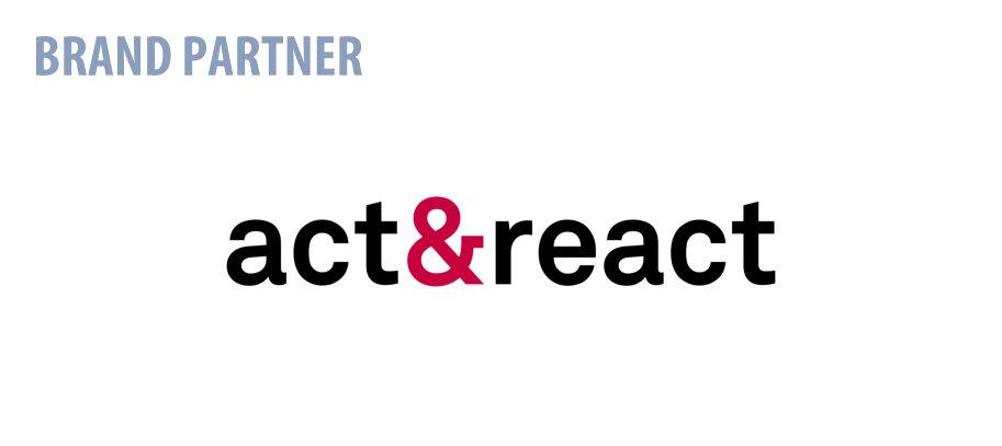 act&react